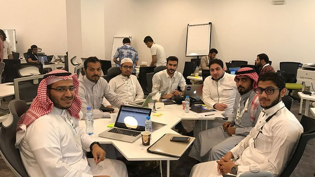 Madina - Space Apps Challenge   2017